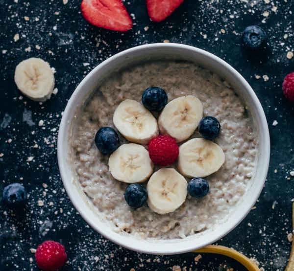Picture of Muesli & Porridge