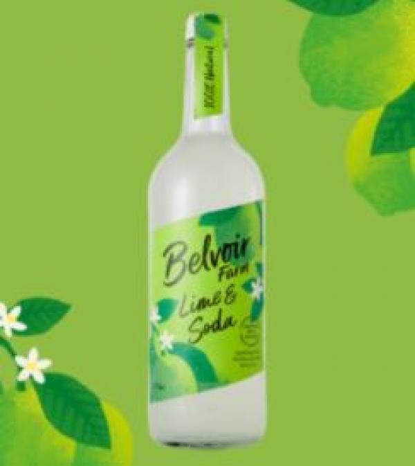 Picture of Pressés & Soft Drinks